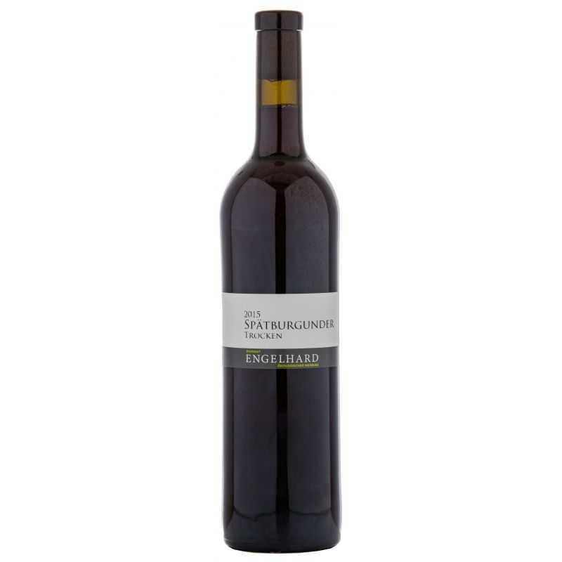 Spaetburgunder-Pinot Noir