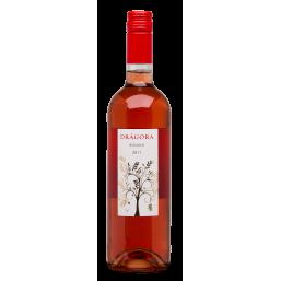 Dragora Rosado Rosé