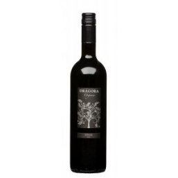 Dragora Tempranillo 375 Ml Rood