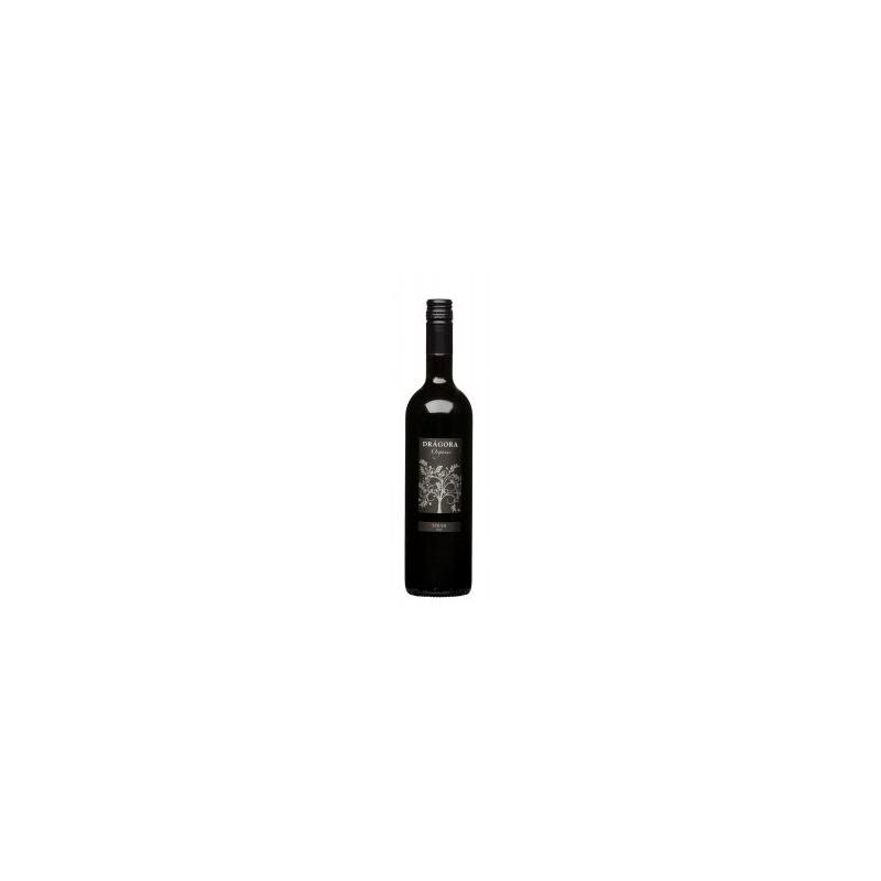 Dragora Tempranillo 375 ml rood