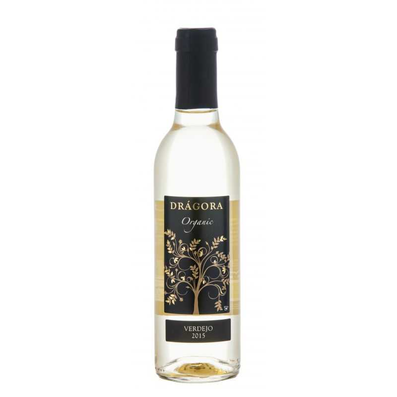 Dragora Verdejo 375 ml wit