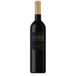 Mureda Estate Wine rood