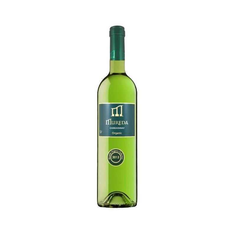 Mureda Chardonnay White