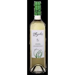 Auzolan Blanco Chardonnay Wit