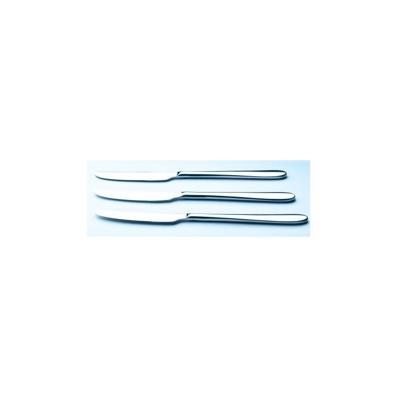 Tafelmessen slijpen cq kartelen (staffels per 50 stuks)