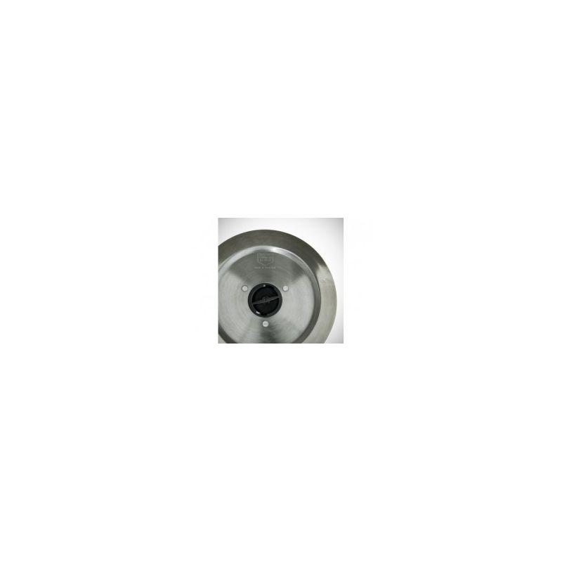 Circular knife 10 to 20 cm diameter Grinding