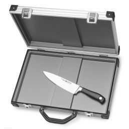 Cook's suitcase (empty) Model 1