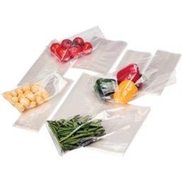 Anti-fog Bags Plastic Flat 210x350mm 35my