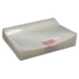 Vacuüm - Kookzakken 100my 200 x 400mm (Klein-verpakking)