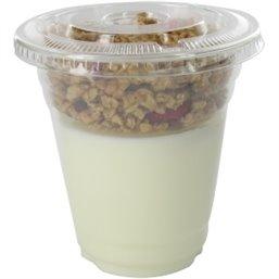 Cups Plastic Cruesli  - Horecavoordeel.com