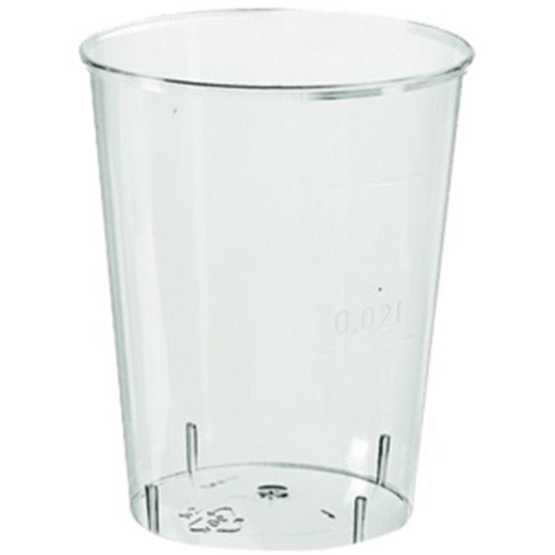 Shot glass 40cc  - Horecavoordeel.com