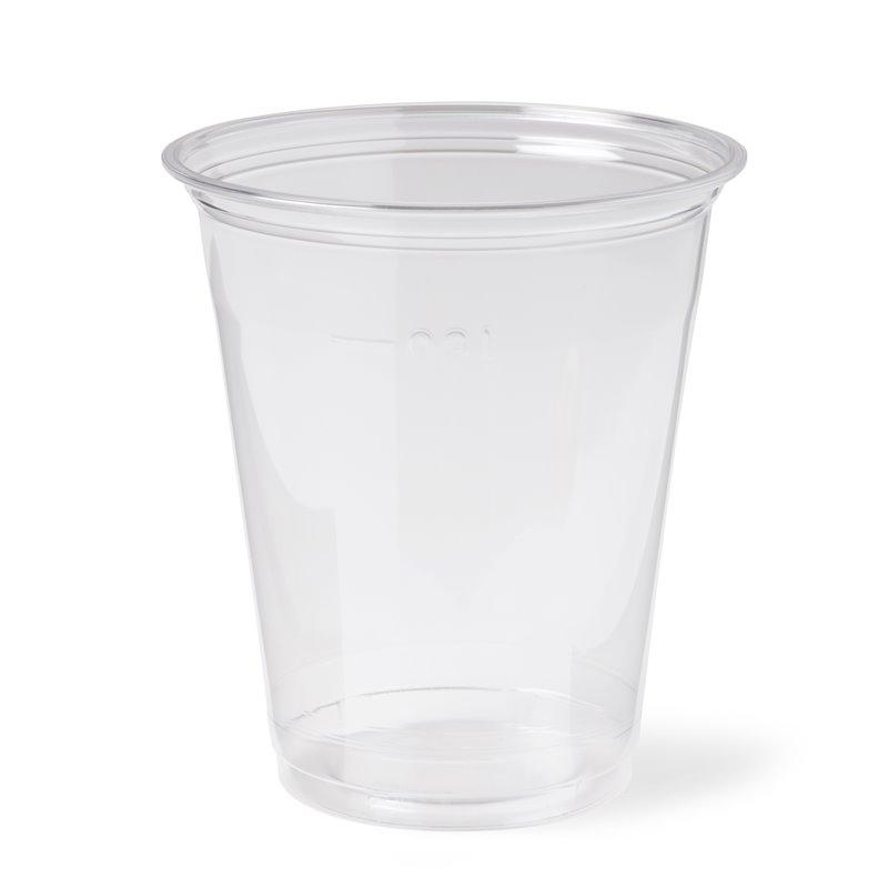 Juice Cup transparent 355cc 95x110mm  - Horecavoordeel.com