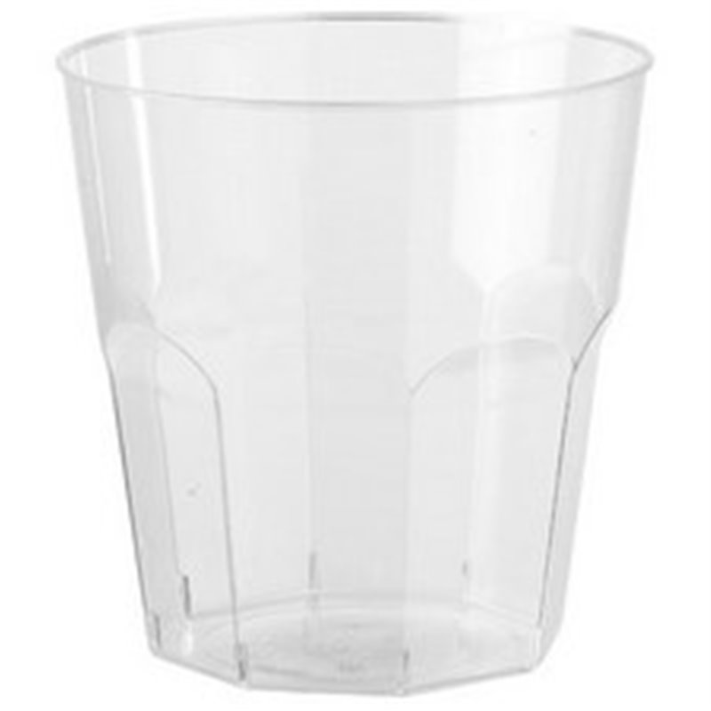 Picardi Brasserie glass 160cc Transparent (Small package) - Horecavoordeel.com