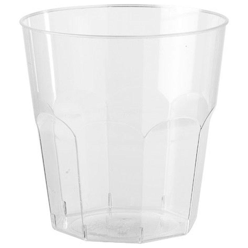 Picardi Brasserie glass 160cc Transparent  - Horecavoordeel.com
