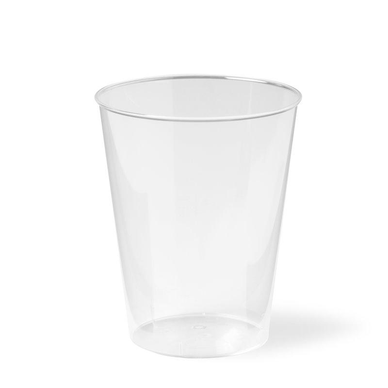 Lemonade Glass 180cc Pvc (Small package) - Horecavoordeel.com