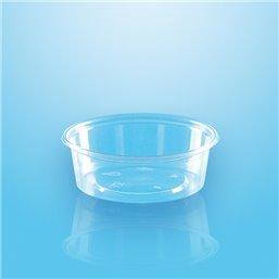 Sauce cup 50cc Round 70,3mm Transparent Proppy  - Horecavoordeel.com