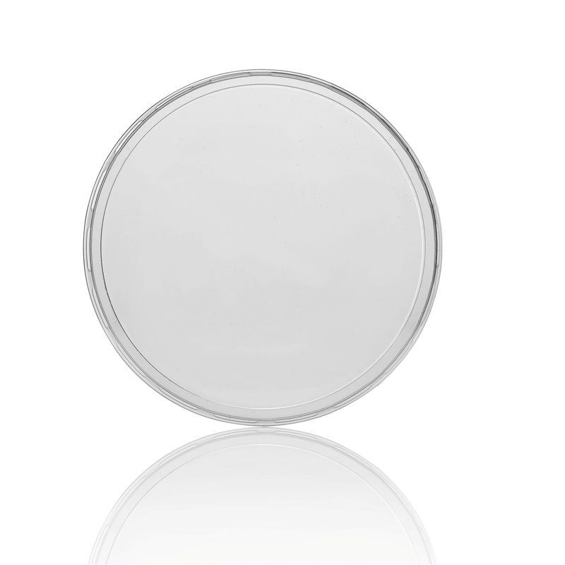 Lid For Container Round Transparent 125 -150-200cc Proppy - Horecavoordeel.com