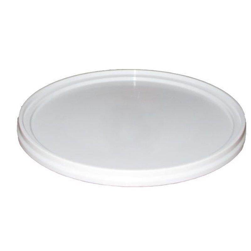 Lid Transparent for Bucket 5 Liter (Small package) - Horecavoordeel.com