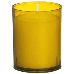 Refills Kaarsen Amber Bolsius