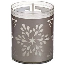Refills Candles Flower Bolsius