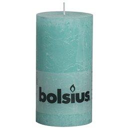 Pillar Candles Rustic 130x68mm Sweet Ocean - Horecavoordeel.com