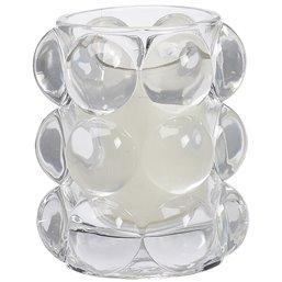 Refill Holder Bubble Transparent