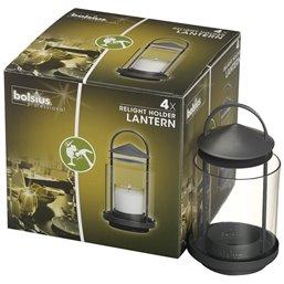 Refill Holder Lantern