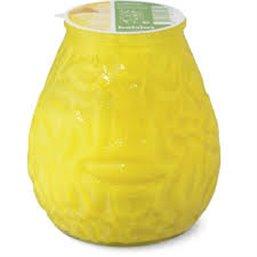 Lowboy Kaarsen Citronel Bolsius 104 x 99mm