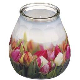 Twilight Tulip Bolsius 104x99m