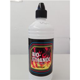 Bio ethanol Small packaging