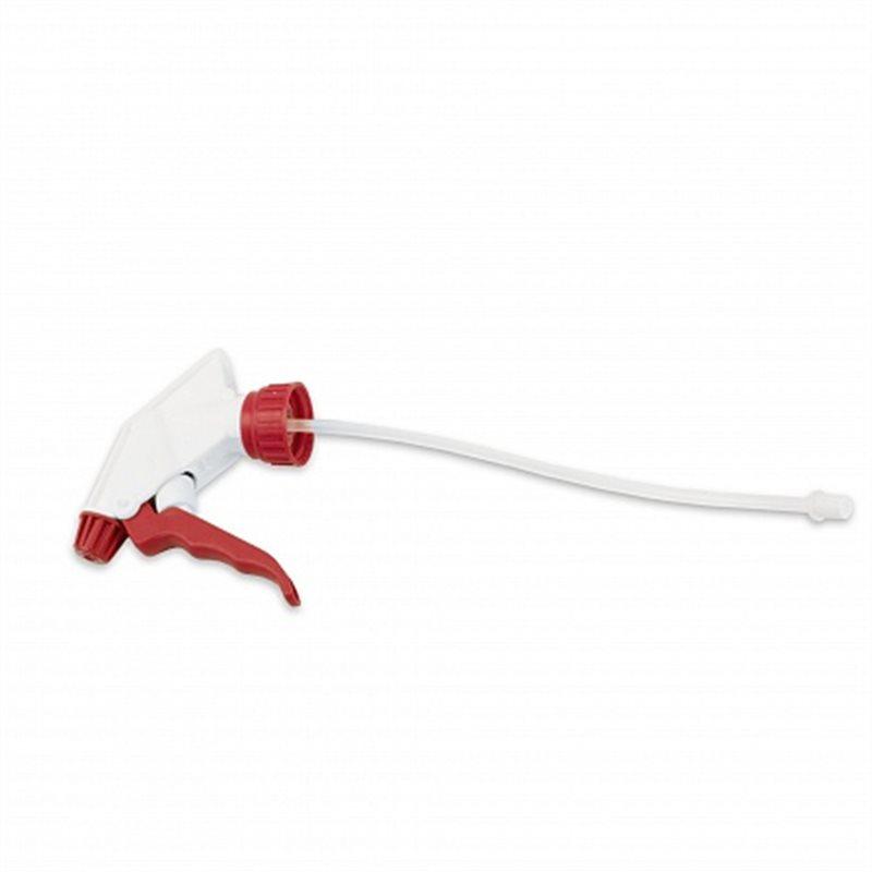 Trigger Red Maxi - Horecavoordeel.com