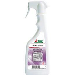 Tana Inoxol Stainless steel Maintenance Spray Bottle - Horecavoordeel.com