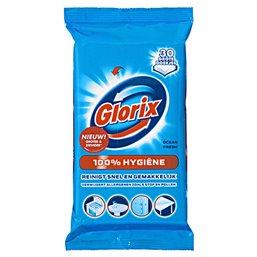 Glorix Hygienic Wipes