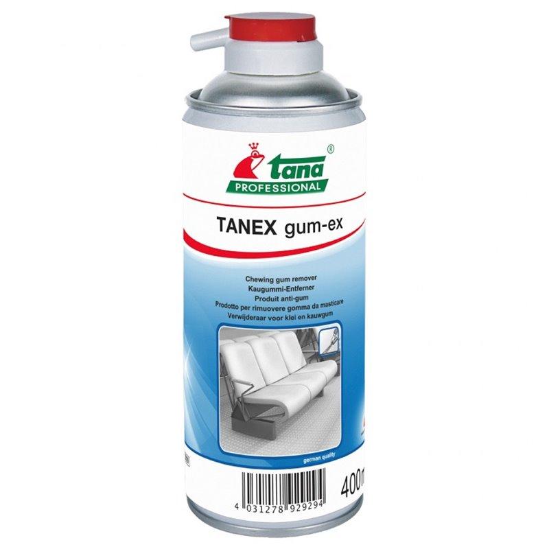 Tana Gum-ex Chewing gum remover (Small package) - Horecavoordeel.com