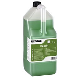 Floor cleaner Ecolab Regain (Small package)