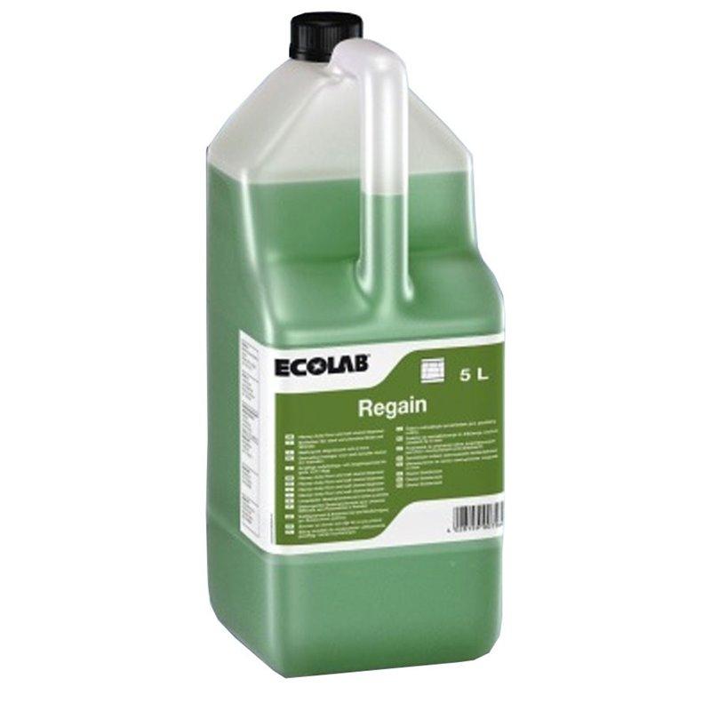 Floor cleaner Ecolab Regain - Horecavoordeel.com
