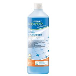 Alcohol Gloss cleaner Lerapur