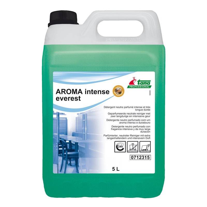 Tana Aroma Intense Everest 24 hours Fragrant (Small package) - Horecavoordeel.com