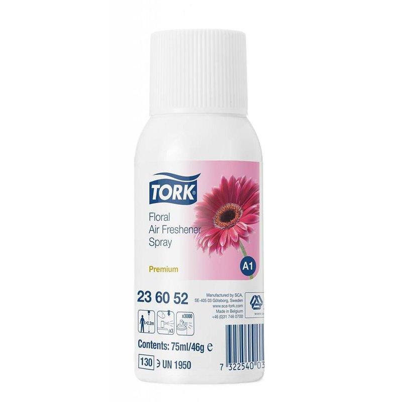 Air freshener Tork Premium Floral  - Horecavoordeel.com