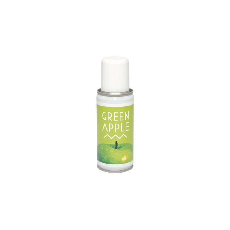 Air freshener Euro Green Apple  - Horecavoordeel.com