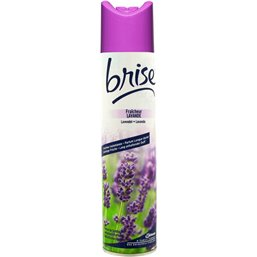 Air freshener Brise Toilet spray Lavendel Spray can
