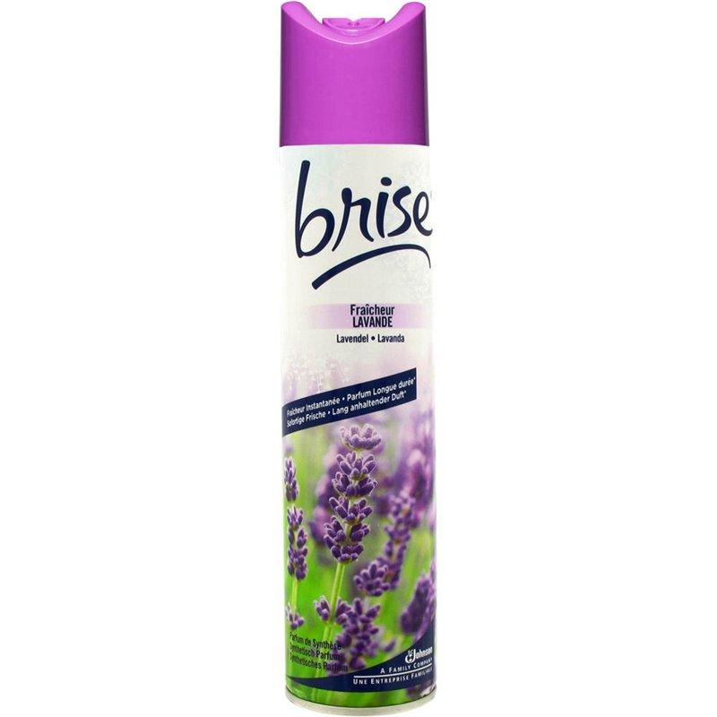 Luchtverfrisser Brise Toiletspray Lavendel Spuitbus Horecavoordeel.com