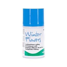 Luchtverfrisser Vendor Spray Winter Flowers (Klein-verpakking) Horecavoordeel.com