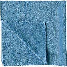 Micrwithibre cloth Blue 40x40cm Eco62 - Horecavoordeel.com