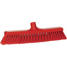 Hall sweeper Combi Red Vikan 40cm