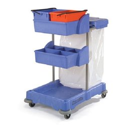 Work tRolley Numatic Xc-3 Compact Blue