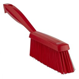 Hand sweeper Switht Vikan Red 45x350mm