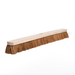 Hall sweeper 100cm Cocos With Helve connection