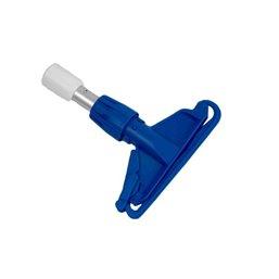 Mop klem Clip Vikan Blauw voor Kentucky Mop