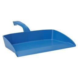 Stofblik Blauw Vikan 295x320mm